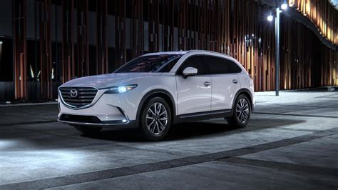 Modifikasi Mazda Cx 9 by 2019 Mazda Cx9 Exterior High Resolution Photo Car