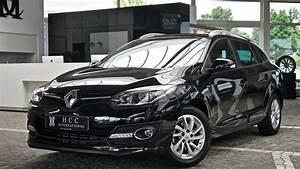 Hcc-international - Renault Megane Iii Grandtour 1 5 Dci 110 Limited Deluxe