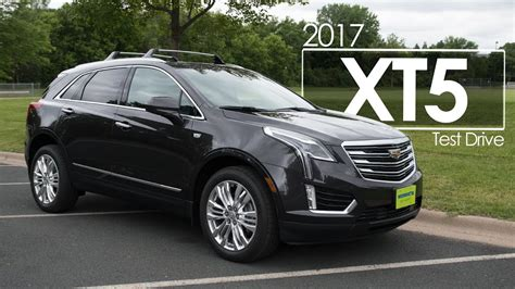 Cadillac St5 Review by 2017 Cadillac Xt5 Review Test Drive
