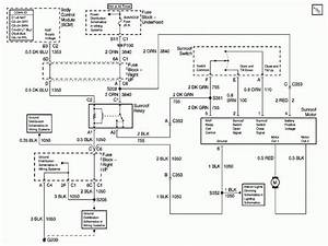 Avalanche Engine Wiring Diagram