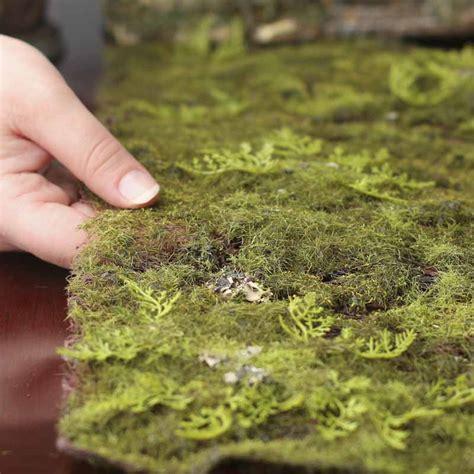 artificial moss sheet top sellers