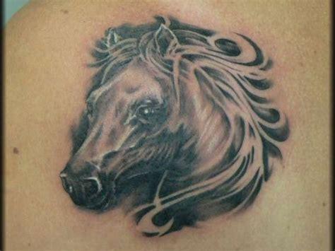 head tattoo images designs