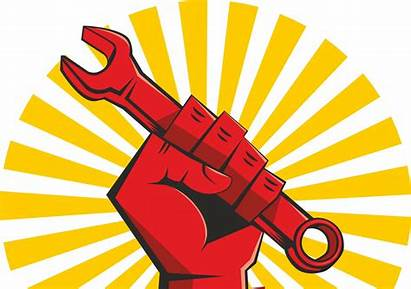 Labour International Rights India Every Employee Laborday