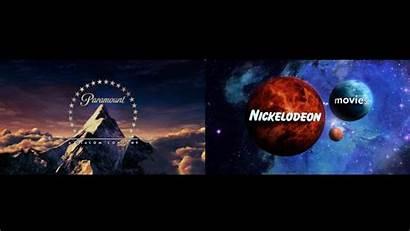 Paramount Movies Nickelodeon Barnyard