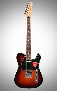 Fender American Special Telecaster Electric Guitar  With