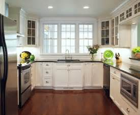 u shaped kitchen remodel ideas 10 different types of kitchen ideas starsricha