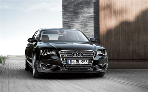 2018 Audi A8 L Extended Wallpapers For Iphone