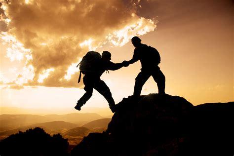 ich bin frei bergsteigergeschichte schoene lesung zur