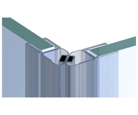 Profili Box Doccia by Impermeabile Profili Per Box Doccia