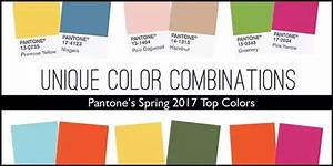 Which are the best color combination? - Updated