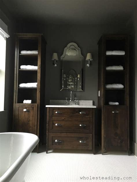 bathroom vanities wholesteadingcom