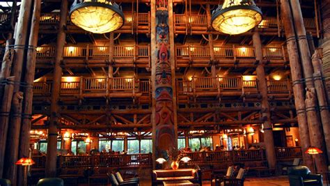 disneys fort wilderness  add dining pavilion