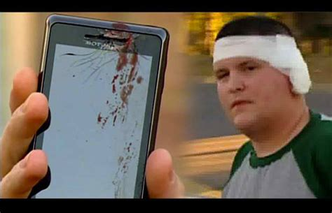 iphone explodes while charging busting the myth yes cell phones can explode android 1558