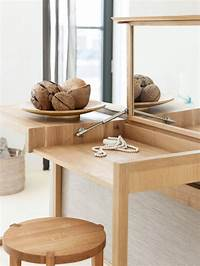 make up table make-up table bedroom - Contemporary - Living Room - other metro - by HUISSTYLING