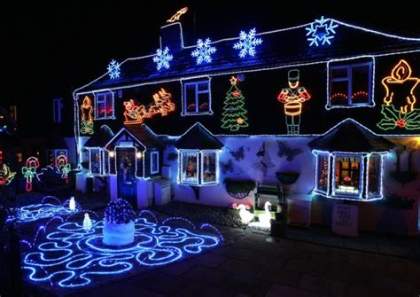 havering atte bower christmas lights display raised more