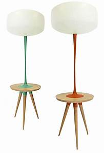quirky and attractive tripod floor lamp designs With floor lamp quirky
