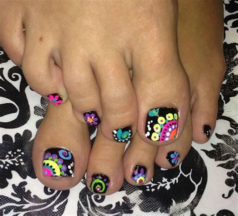nail design ideas 2015 18 summer toe nail designs ideas trends stickers