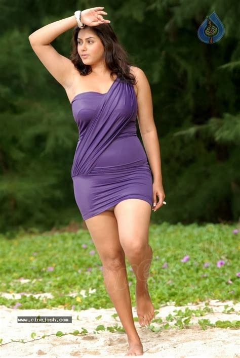Namitha Hot Boob Show In Small N Tight Dress South Indian
