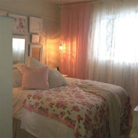 chambre chic ma chambre de princesse shabby chic décoration