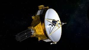 Brightness of galaxies measured using New Horizons' data ...