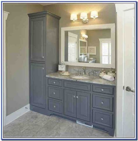Small Bathroom Vanity With Storage by Best 25 Bathroom Vanity Storage Ideas On