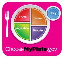 choose my plate lesson plan familyconsumersciences