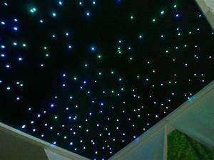 Sternenhimmel Fürs Schlafzimmer : bauanleitung led sternenhimmel sternenhimmel ~ Michelbontemps.com Haus und Dekorationen
