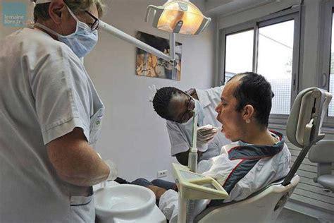 cabinet dentaire le mans sarthe soins dentaires et handicap on avance le maine libre