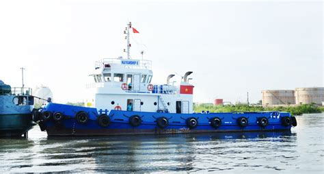 Tugboat Reps by Tcts