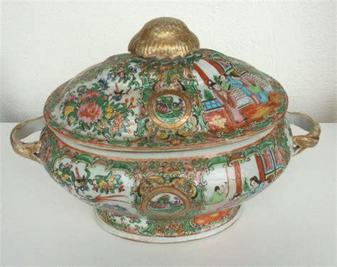 canton chine porcelaine imari satzuma