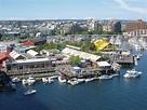 Granville Island Redevelopment   DIALOG