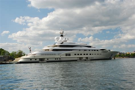 Yacht In Tagalog by Luxury Yacht
