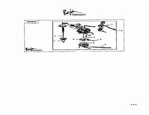 Baja 50cc Scooter Wiring Diagram