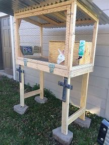 Best Rabbit Hutch Ideas And Images On Bing Find What You