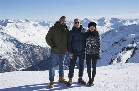 spectre 007 dall austria con amore movielicious