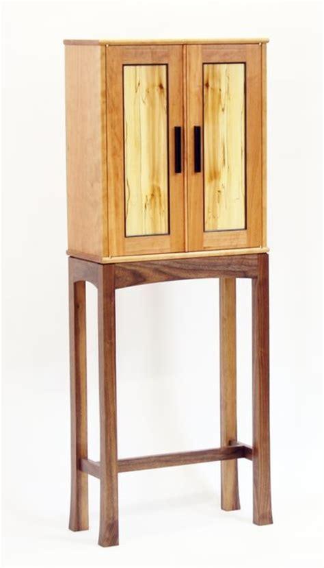 Krenov Style Cabinet On Stand  By Wdwrkr631 @ Lumberjocks