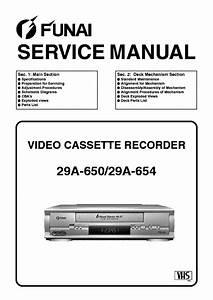Funai 29a-650 Manual Download Free Software