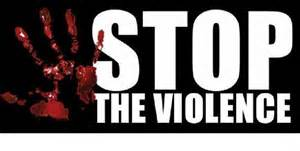 ... Communities must Unite to stop Domestic Violence - Mindfull Thinking Violence