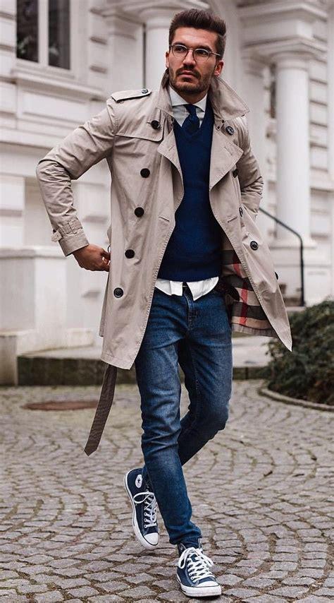 Smart Casual Fashion Inspirations Mens