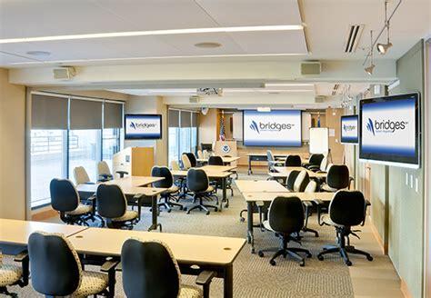 Divisible Training Room  Audiovisual Designbuild Case Study