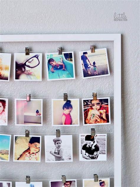 que faire dans sa chambre les 25 meilleures idées de la catégorie cadre photo pele
