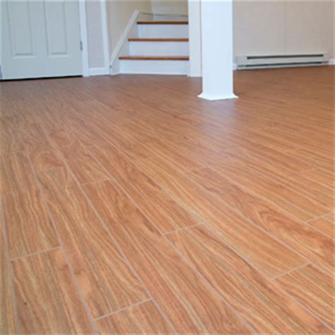 Basement Flooring Products in New Jersey   Basement Floor