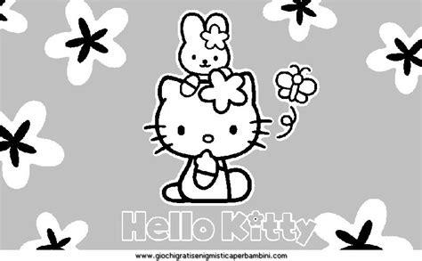Montature Occhiali Bambini Hello Kitty