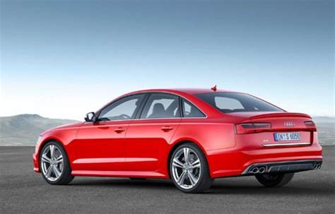 2019 Audi A4 by 2019 Audi A4 Redesign And Price Range