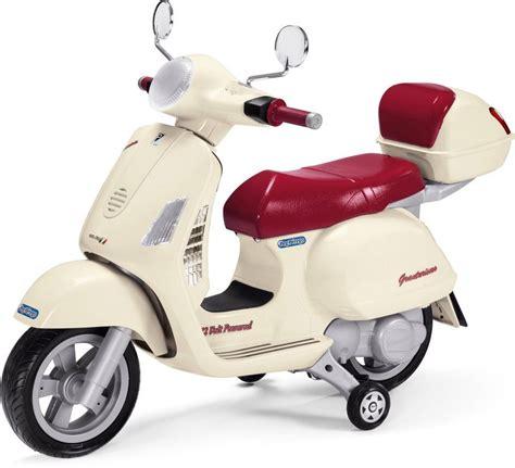 motorrad für kinder ab 12 jahre peg p 233 rego elektro motorrad f 252 r kinder 187 vespa 12v 171 kaufen otto
