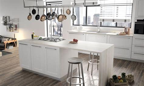 los mejores pavimentos  la cocina suelo porcelanico