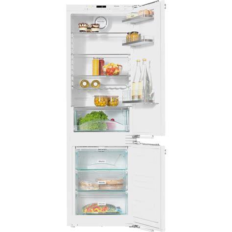 miele kfns 37432 id integrated fridge freezer