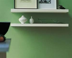 Wand Streichen Ideen Grün : wandfarben ideen kreieren sie eine farbenfrohe wandgestaltung ~ Markanthonyermac.com Haus und Dekorationen