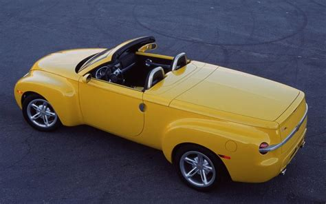 images  chevy ssr truck  pinterest