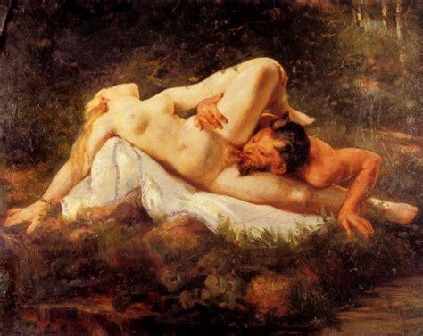 Couple Erotic Porn Drawings